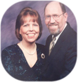 Christian Sermon Series - Pastors Alfred & Ruth Joy Capozzi - Bloomsburg Bible Church